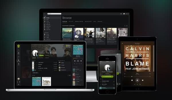 Spotify sluit deal met Universal Music Group