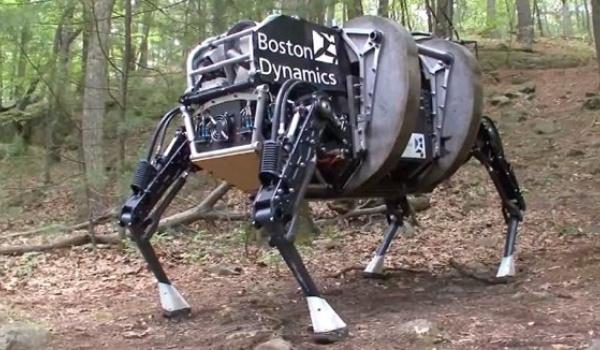 Google neemt bedrijf achter supersnelle robot Cheetah over