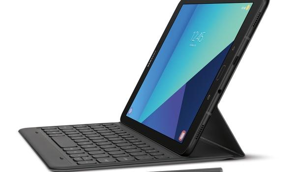Review: Samsung Galaxy Tab S3