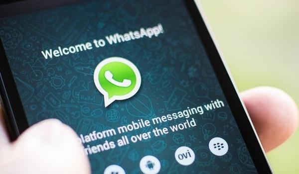 'Strengere privacyregels voor WhatsApp in 2018'