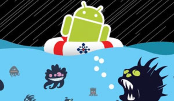 'Google ontkent gevaar malware'