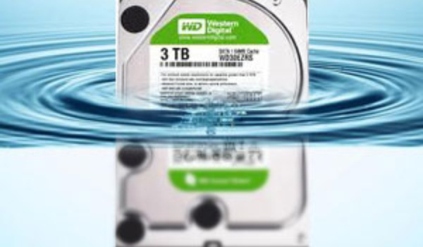 Hoge harddisk-prijzen nog tot 2013