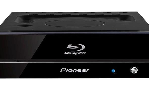 Pioneer brengt eerste UHD-bluray-diskdrive uit