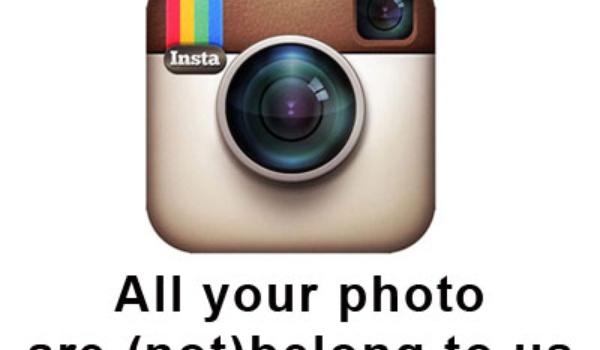 Instagram reageert op felle weerstand gebruiksvoorwaarden