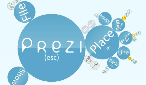 Prezi: een mooi alternatief voor PowerPoint