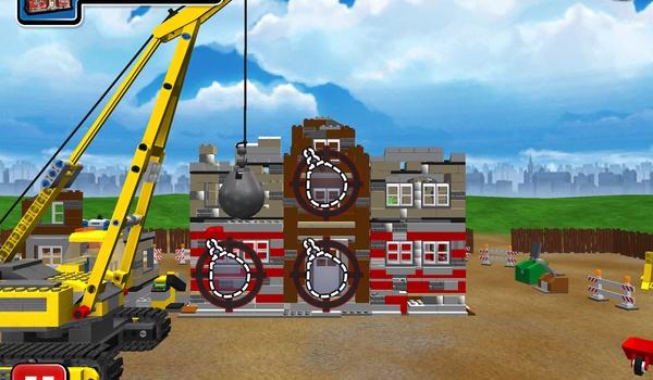 Lego City - Leuke apps over en met Lego