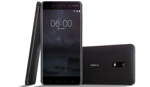Eerste nieuwe Nokia alleen voor China