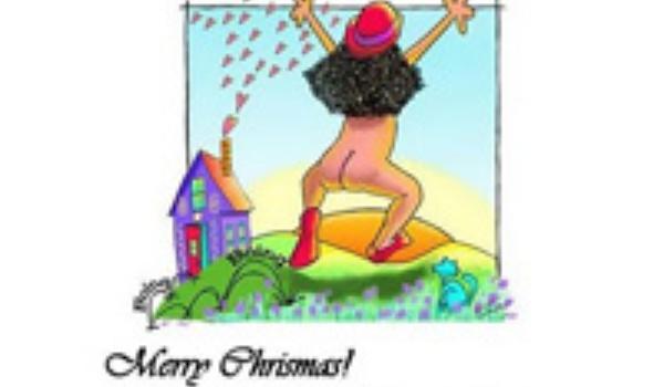 PowerPoint-bestand 'Christmas Message' bevat malware