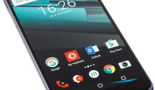Review: Vodafone Smart Platinum 7