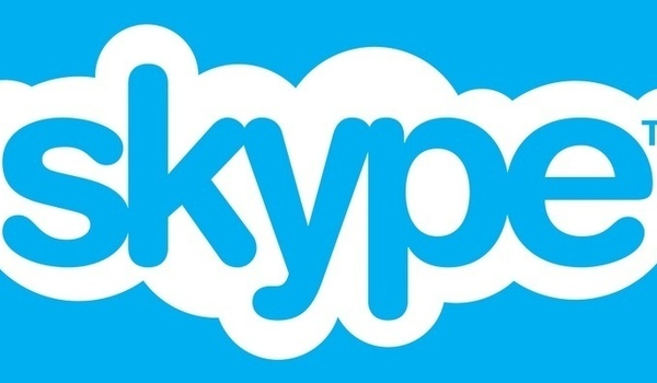 Skype werkt tijdelijk niet op iPhone 8