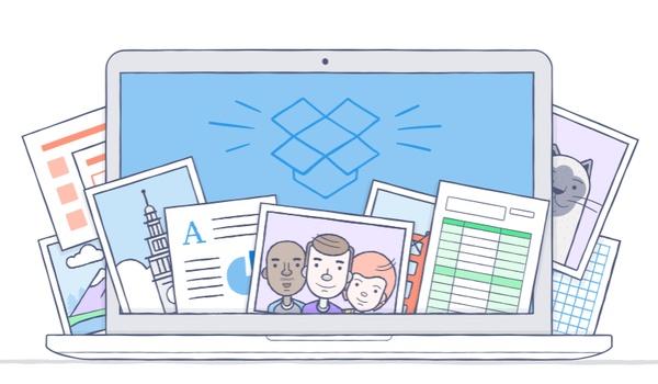 Hoe werkt Dropbox (1): Introductie