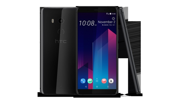 Review: HTC U11 Plus