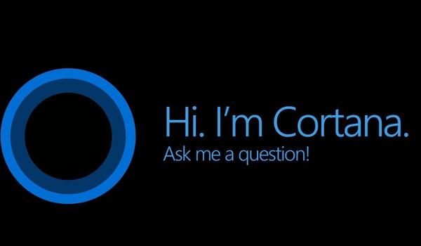 Microsoft verhuist Cortana naar taakbalk