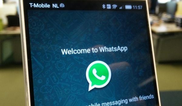Na update WhatsApp passen 256 mensen in groepsgesprek