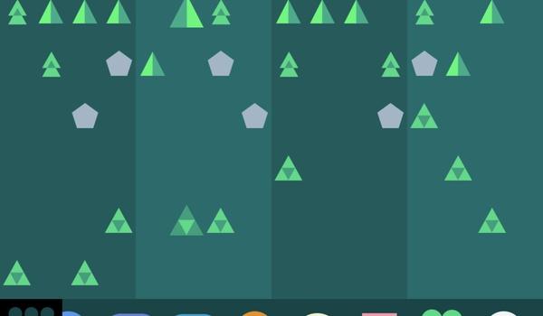 SoundForest - Muziek maken met pictogrammen