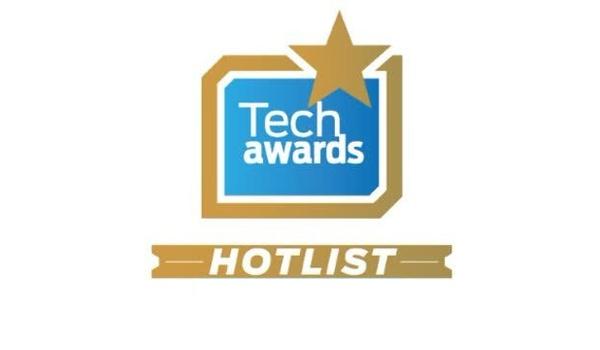 Tech Awards Hotlist - Het beste van CES 2017