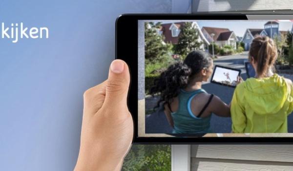 Horizon Go-app ondersteunt Chromecast en Apple TV
