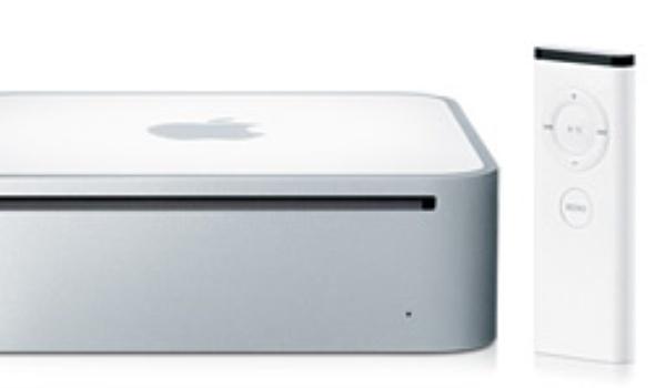 Apple introduceert Mac mini met Intel Core Duo