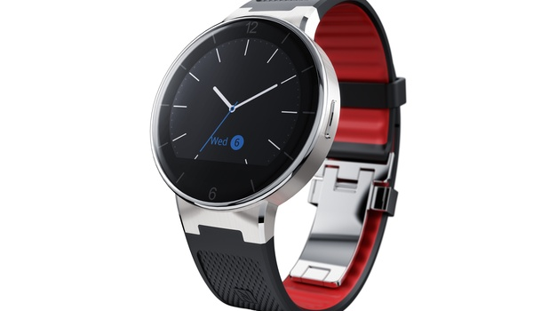 Review: Alcatel OneTouch Watch Large