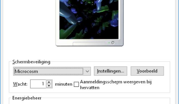 Really Slick Screensavers - Hypnotiserend mooie schermbeveiligers