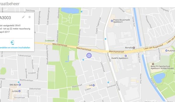 Politie: installeer Find my Phone-app op Koningsdag