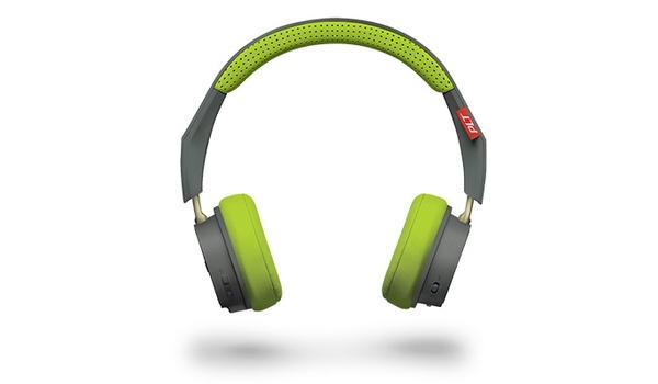 BackBeat 500 is draadloze koptelefoon voor weinig