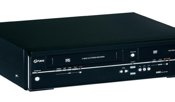 Einde van de videoband: productie VHS videorecorders stopt