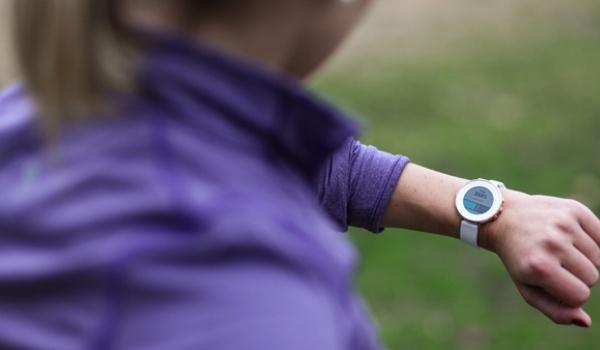 Eindelijk: smartwatches van Pebble krijgen fitnessfuncties