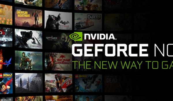 Game-streamingdienst GeForce Now ook voor Windows