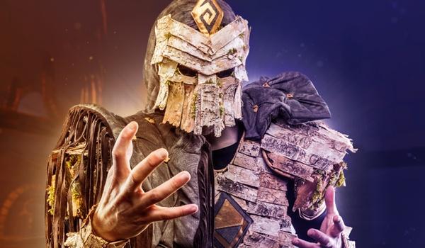 Karmaflow combineert rock opera met gamen