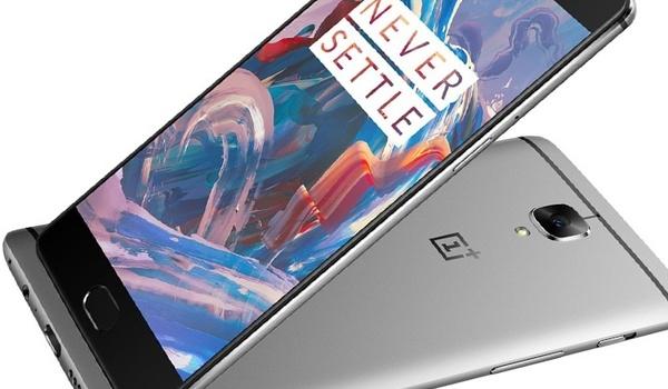OnePlus 3 krijgt nu al belangrijke update