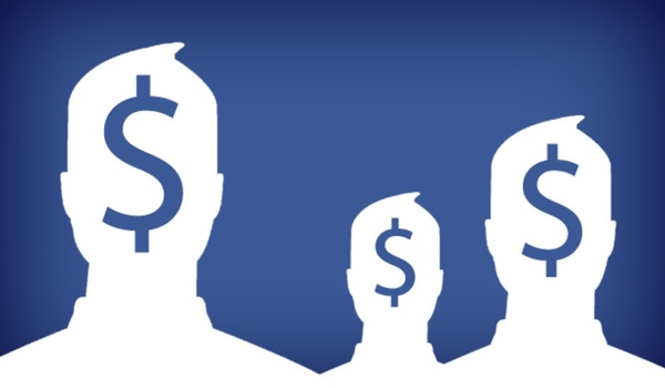 Facebook gaat nóg meer advertenties serveren