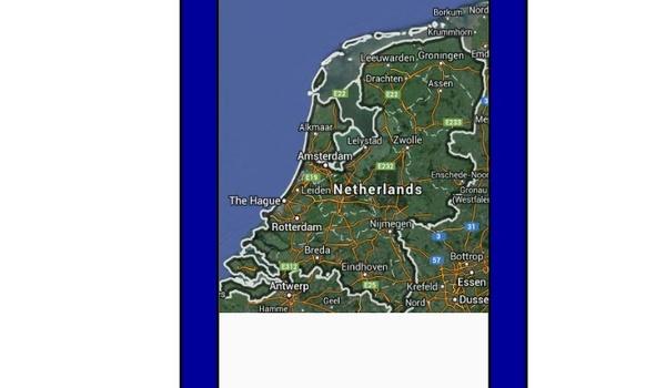 Nederlanders minder mobiel?