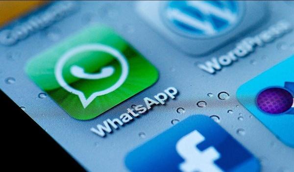 WhatsApp 2.12.45 - Maak een Google Drive-backup van je chats