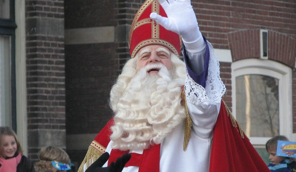 De leukste apps voor Sinterklaas en pakjesavond