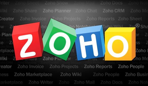 Office-alternatief Zoho (4): Documenten delen
