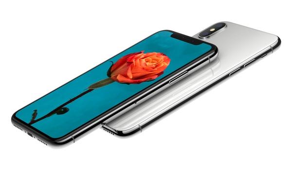 Hoelang moet je werken voor een iPhone X?