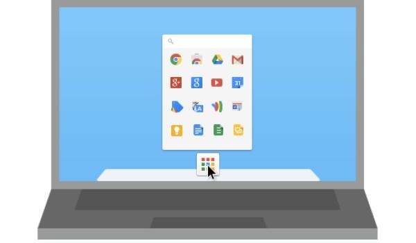 Google lanceert Chrome Apps voor Mac OS X