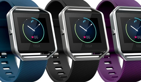 IDC: Wearables worden puur gekocht voor fitness-functies