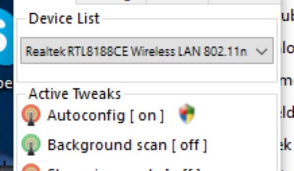WLAN Optimizer - Stabiliteit voor je draadloze netwerk