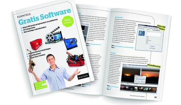 Themagids Essentiële gratis software - pagina 78