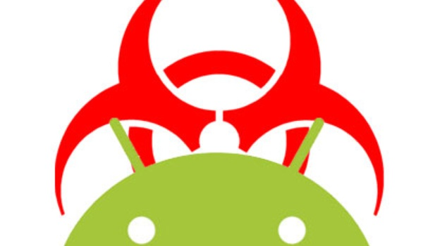 SpamSoldier Android botnet actief via sms
