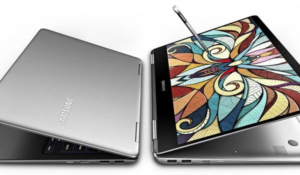 Samsung kondigt Notebook 9 Pro aan