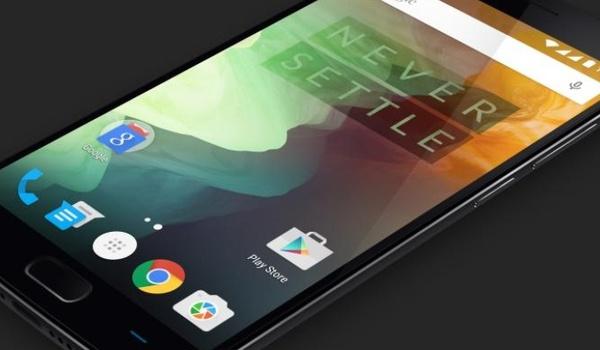 Prijsdaling: OnePlus 2 kost voortaan 345 euro