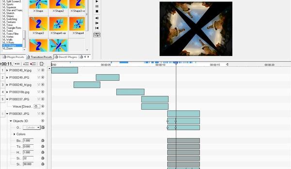 Wax - Mooie videopresentaties maken