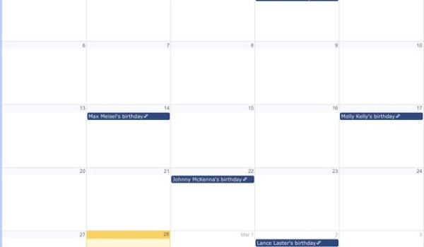 Hoe verwijder je verjaardagen uit je Google-agenda?