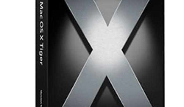 Eerste virus voor Mac OS X ontdekt