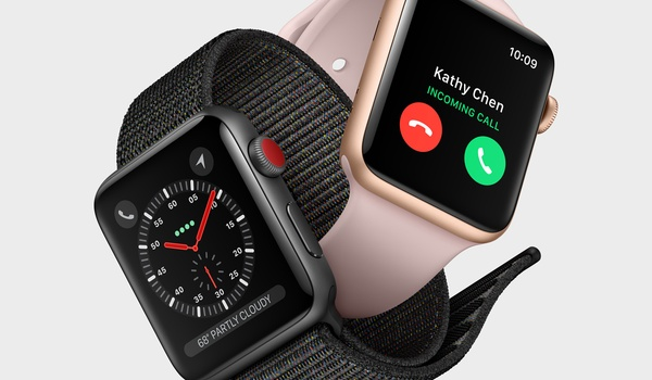 Review: Apple Watch Series 3
