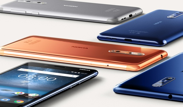 Nokia 8: Prijsvechter met premium specificaties