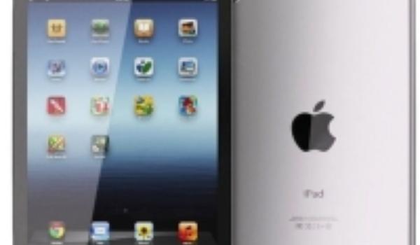 iPad 5 mogelijk in maart 2013